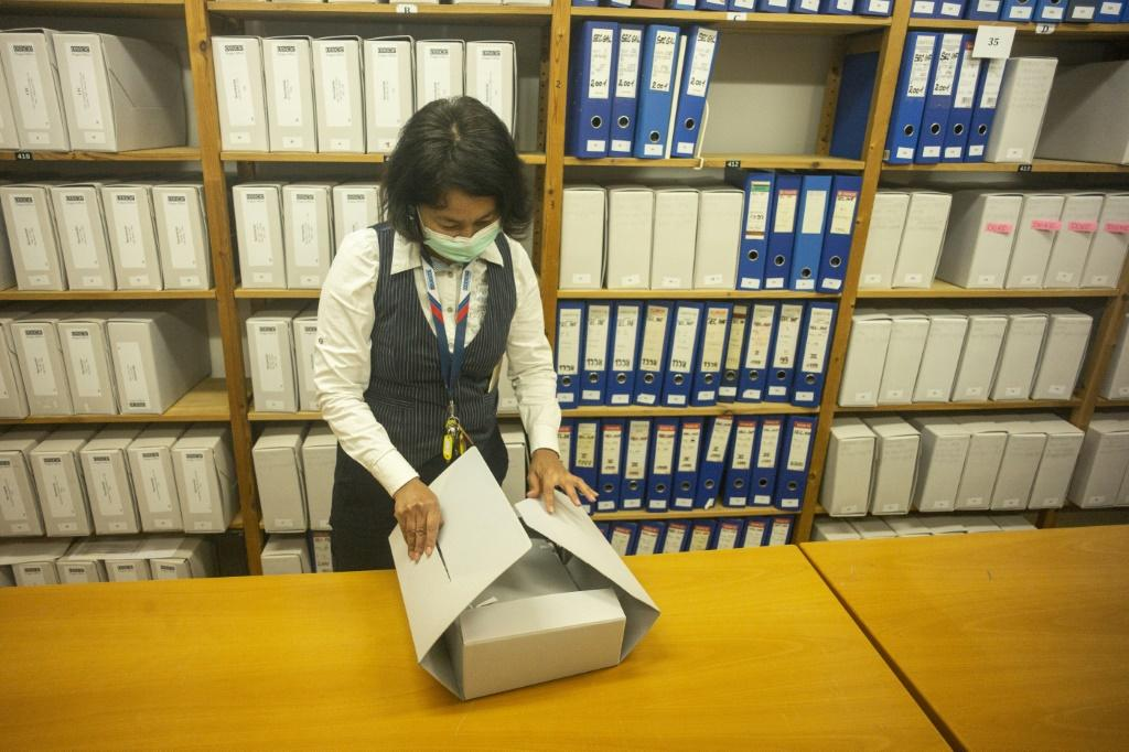 The archives of the OSCE are increasingly a source for those who seek to prove abuses committed during conflicts in Europe
