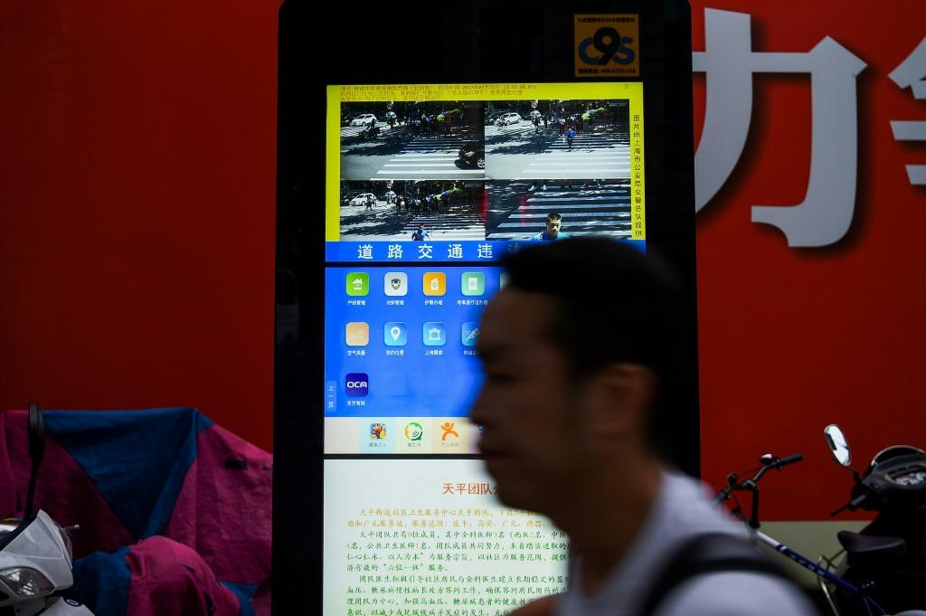 Facial recognition is used by law enforcement around the world, including in China, where activists say it may help authorities carry out human rights abuses