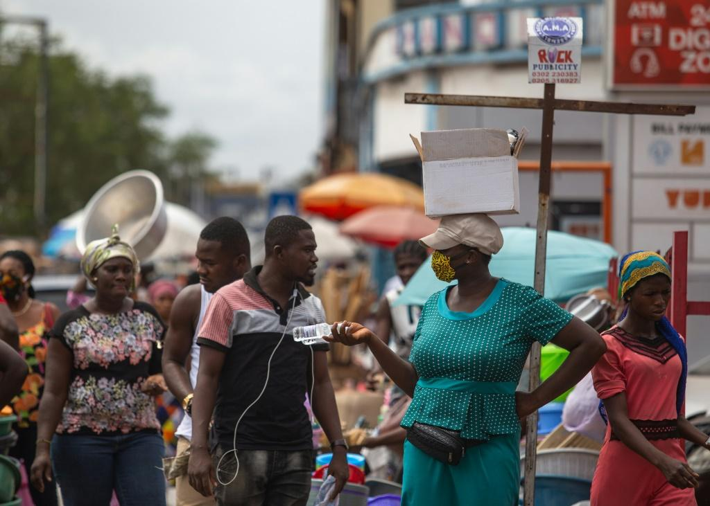 Ghana has reported more than 19,300 cases of the respiratory disease and 117 deaths