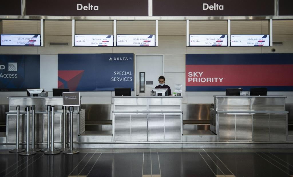 Delta Air Lines has joined the ranks of US carriers receiving loans under the CARES Act