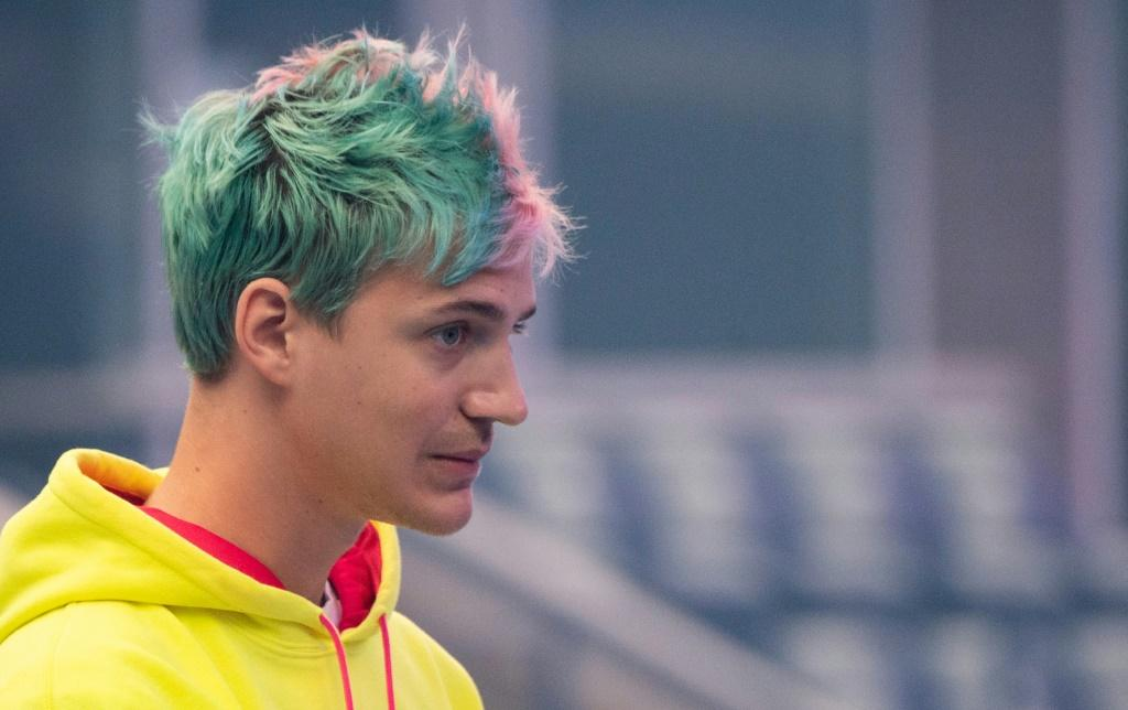 "Tyler ""Ninja"" Blevins, a star of the Fortnite gaming world, has moved to Google-owned YouTube, leaving the Microsoft Mixer platform which is shutting down"
