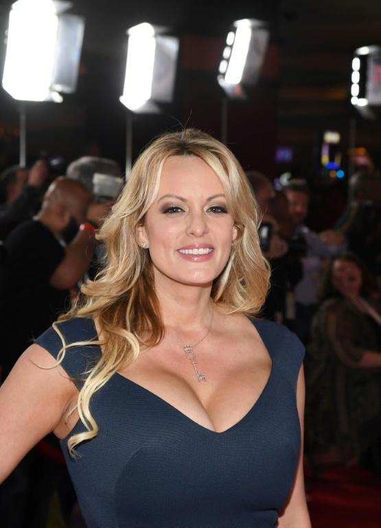 The Manhattan district attorney is looking into a 'hush money' payment to adult film actress Stormy Daniels
