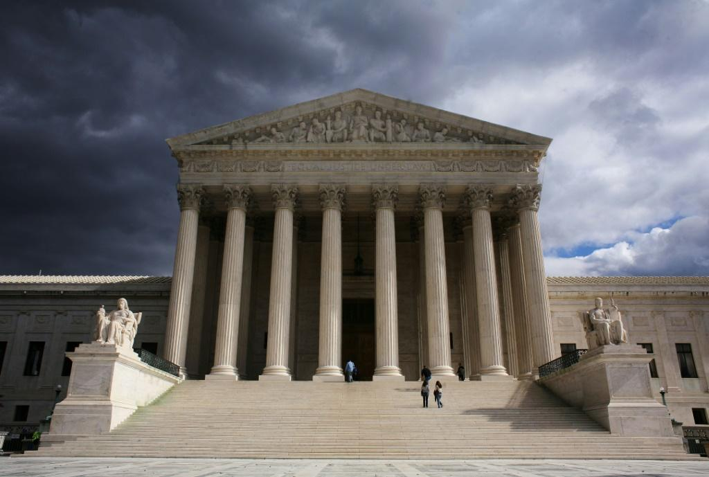 Supreme Court rules much of eastern Oklahoma remains tribal reservation