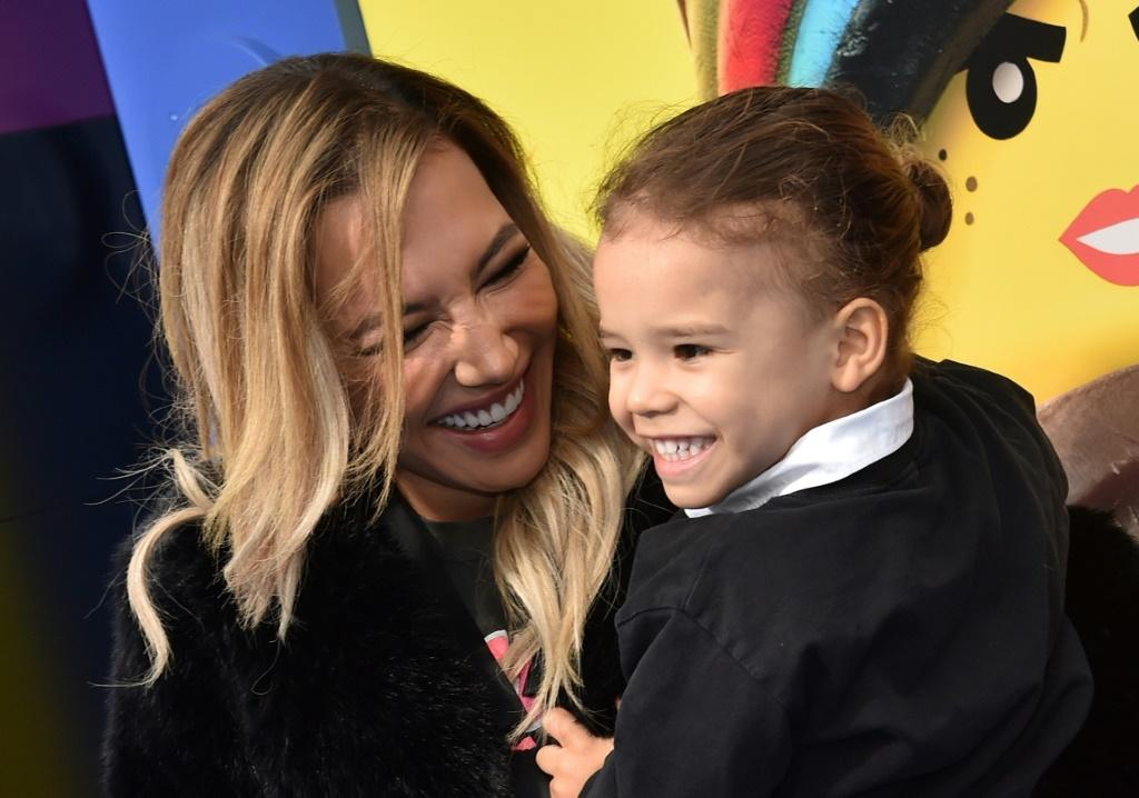US actress Naya Rivera had posted a photo of her and son Josey Hollis Dorsey on social media shortly before she disappeared
