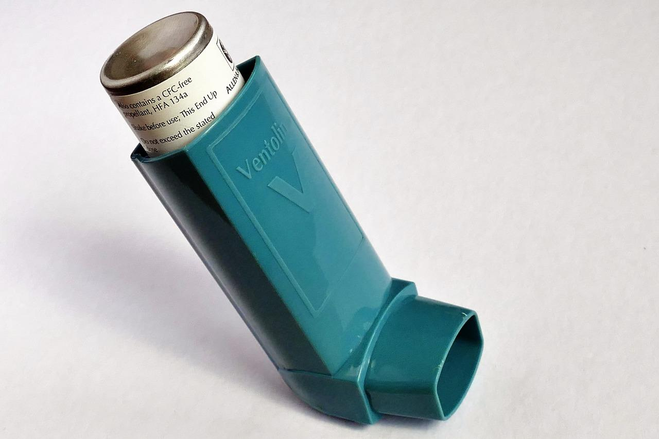 New study shows asthma drug could potentially treat Alzheimer's disease