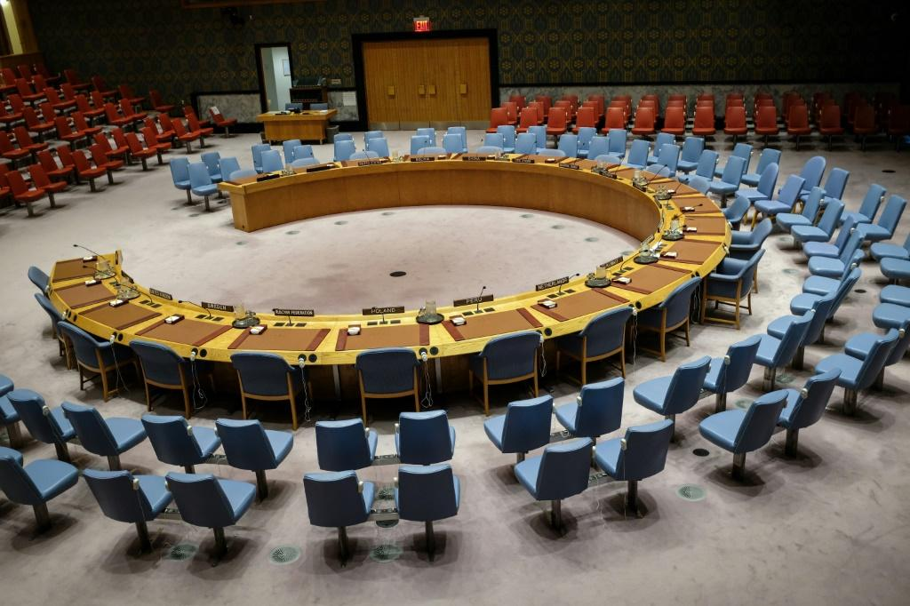 The latest UN Security Council vote concerns a new draft text submitted by Germany and Belgium, which would provide for a single aid access point into Syria