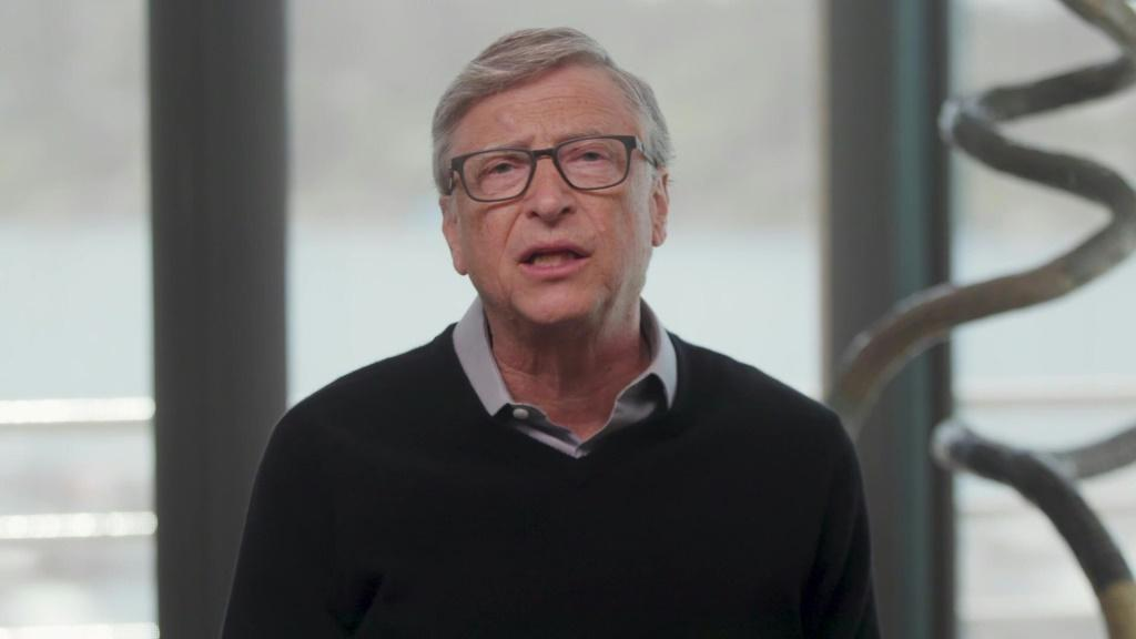 "Bill Gates warns against vaccines, drugs ""going to highest bidder"