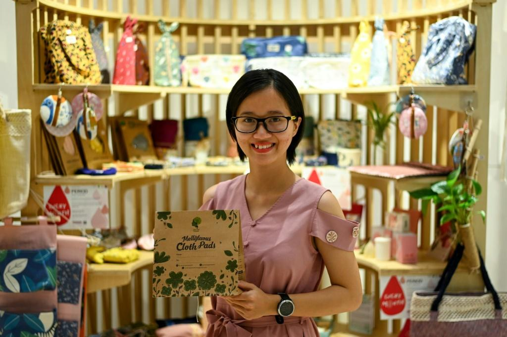 Environmental innovation is a priority for many Vietnamese start-ups