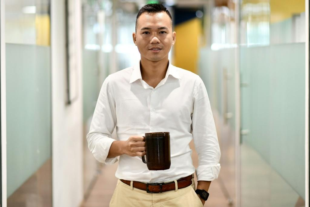 Vietnam-based start-ups made up nearly 20 percent of the capital invested in Southeast Asia last year
