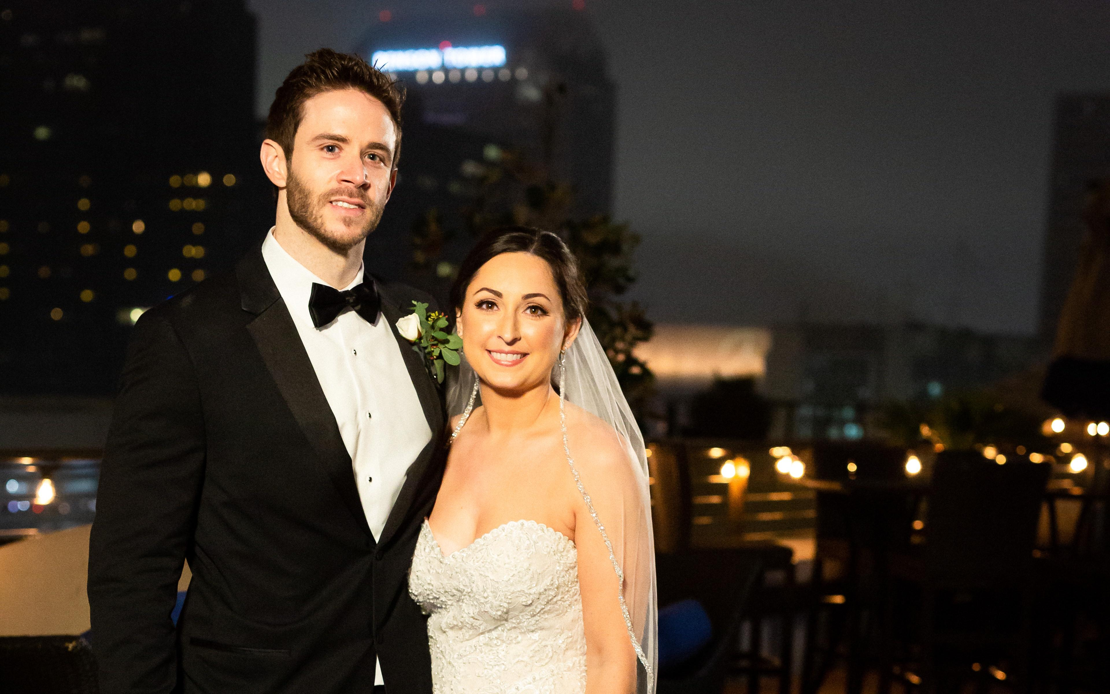Brett and Olivia Married at First Sight S11