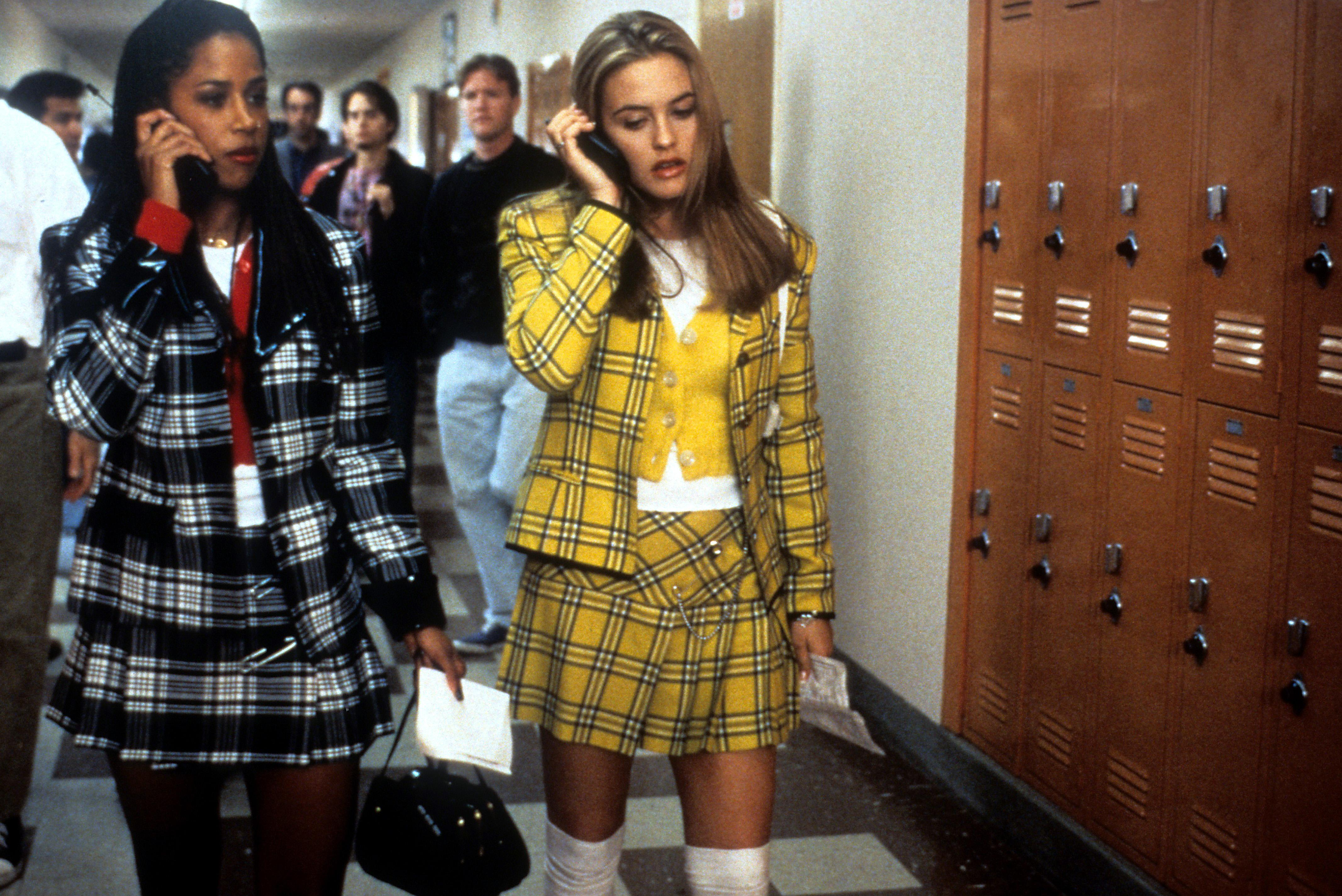 Alicia Silverstone Remembers 'Adorable' Brittany Murphy on 'Clueless' 25th Anniversary
