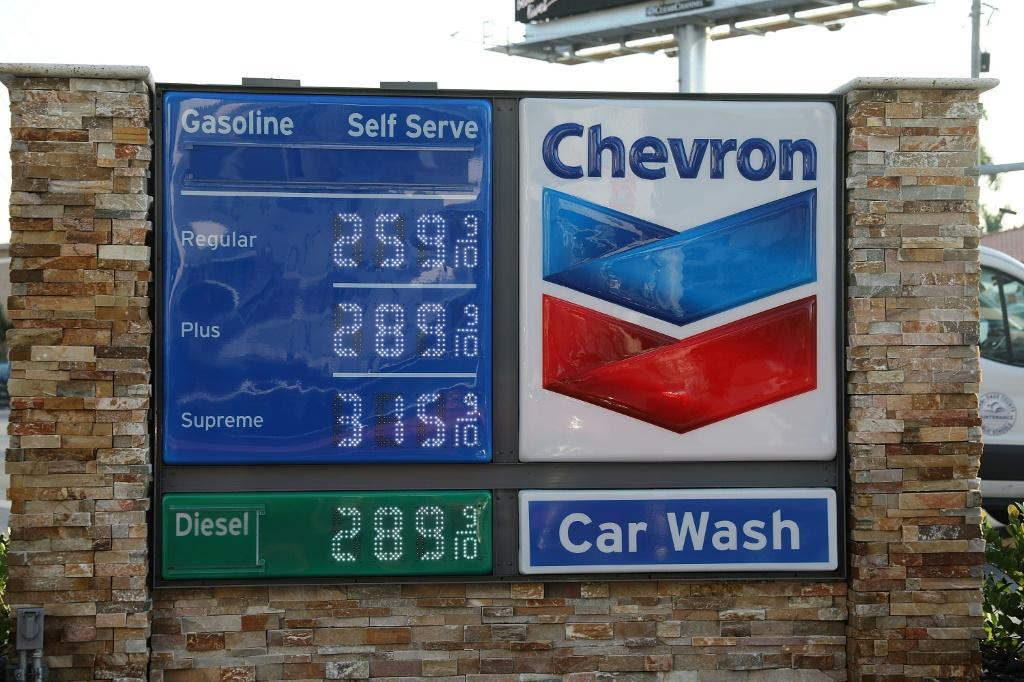 In acquiring Noble Energy, Chevron will add acreage in the United States, Israel and Equatorial Guinea