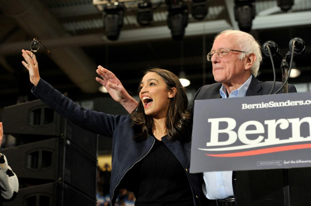 The imminent election to Congress of three Democrats from the party's progressive wing proves that Alexandria Ocasio-Cortez's surprise election in 2018 was no fluke