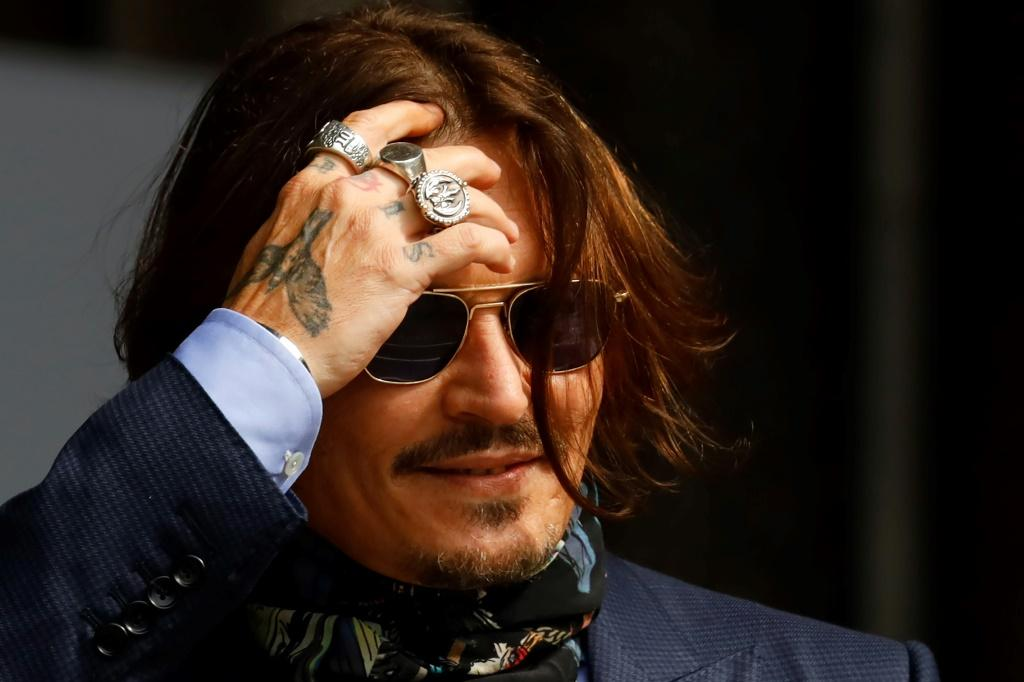 Rick Case Volkswagen >> Johnny Depp Called 'Misogynistic, Hopeless Addict' By The ...