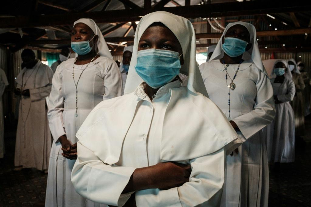 Kenya has allowed places of worship to reopen under strict guidelines to curb the spread of the novel coronavirus