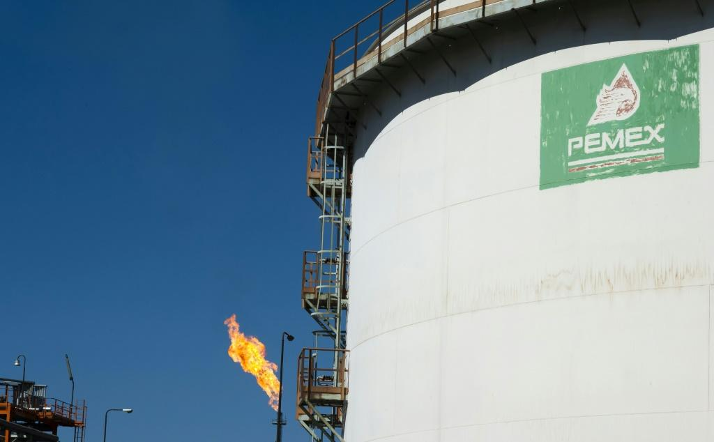 Former PEMEX boss Lozoya is also accused of authorizing the purchase of a rundown fertilizer factory for suspiciously inflated price