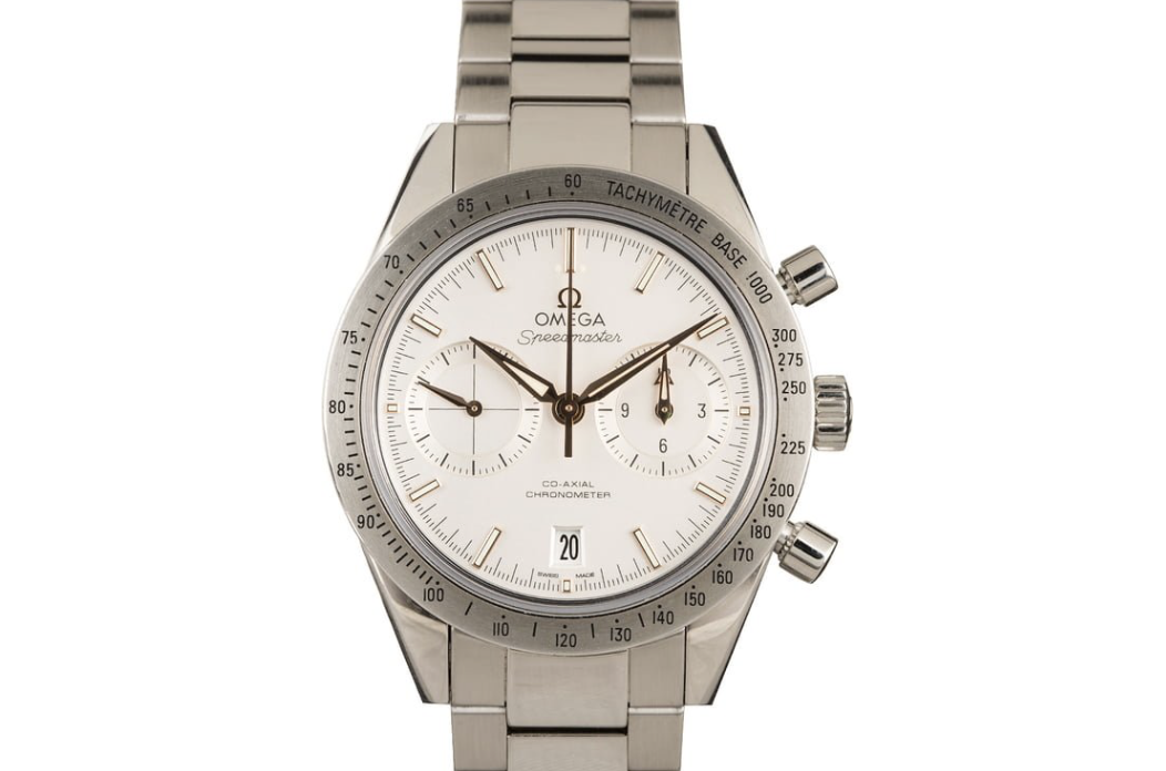 Omega Speedmaster '57 Moon Watch