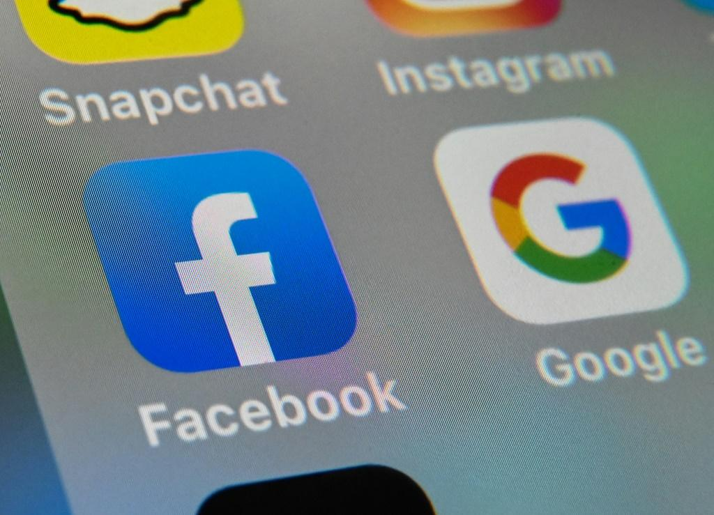 Facebook and Google have strongly opposed any move forcing them to share advertising revenue