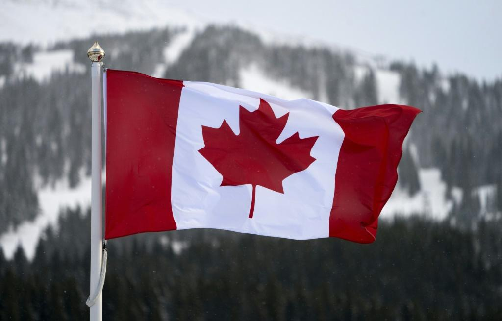 Canada's economy rebounded 4.5 percent in May as compared with April, but GDP is still below pre-pandemic levels