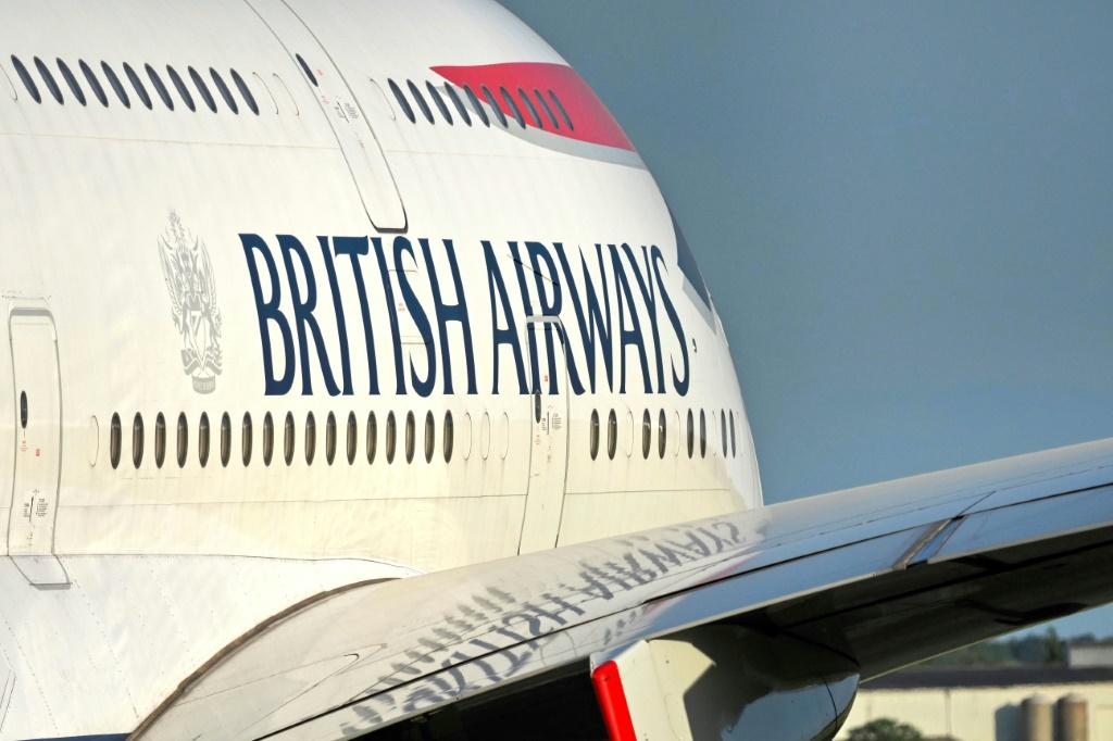 British Airways employs 4,300 pilots