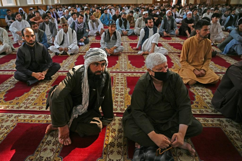 Many Afghans are hoping the Eid truce will lead to peace talks and the end of nearly two decades of conflict
