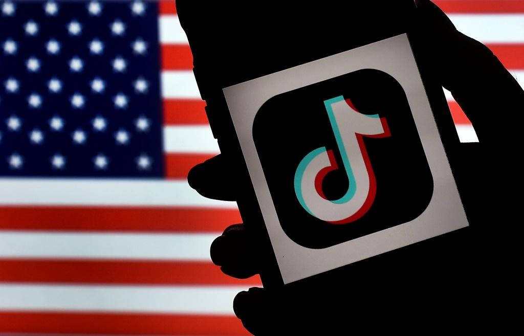 President Donald Trump gave TikTok six weeks to sell its US operations
