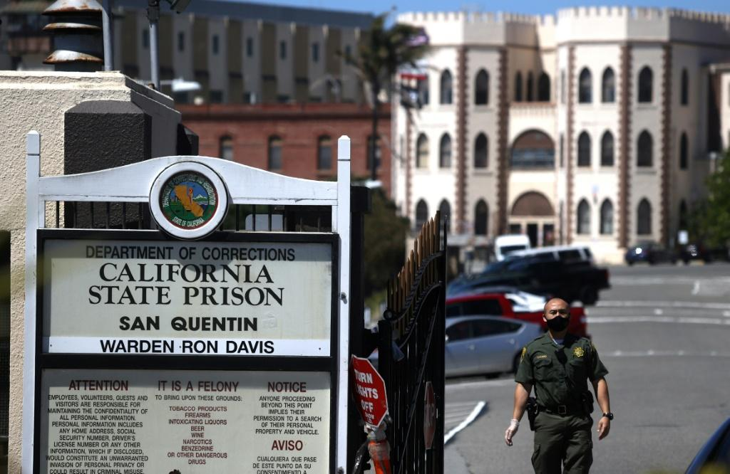 At least 22 inmates have died of COVID-19 in California's notorious San Quentin prison