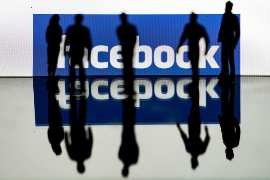 Facebook says a pro-Trump campaign directed from Romania deceived users by posting content pretending to be from Americans