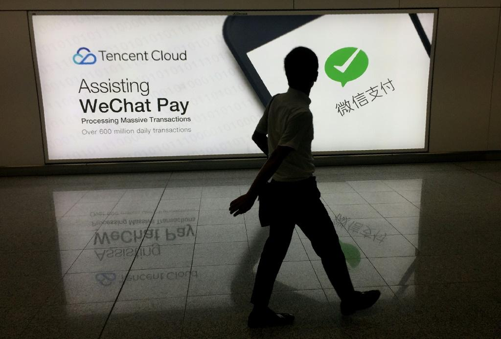 One of the most popular apps in China, WeChat is a social network which includes digital payments and is used by people who travel from China to communicate with friends and family back home