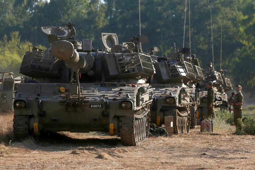The two countries have a long history of animosity and just days before the blast Israeli self-propelled howitzers were again deployed on the border with Lebanon