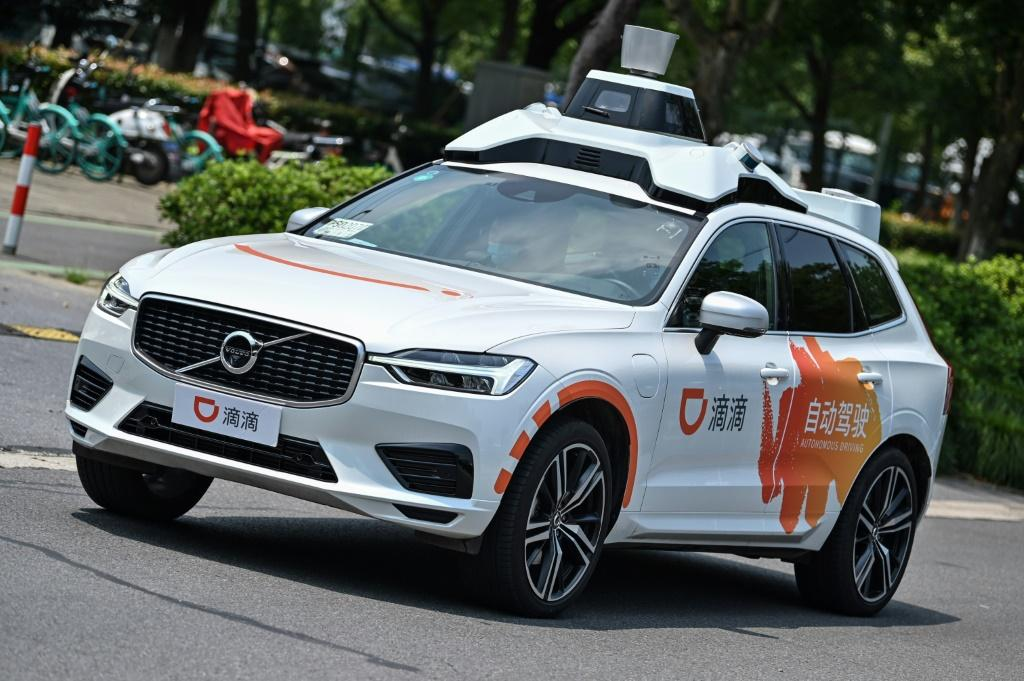 Chinese players such as Baidu, Alibaba-backed AutoX and ride-sharing king DiDi Chuxing recently launched autonomous taxi pilot projects in cities around the country