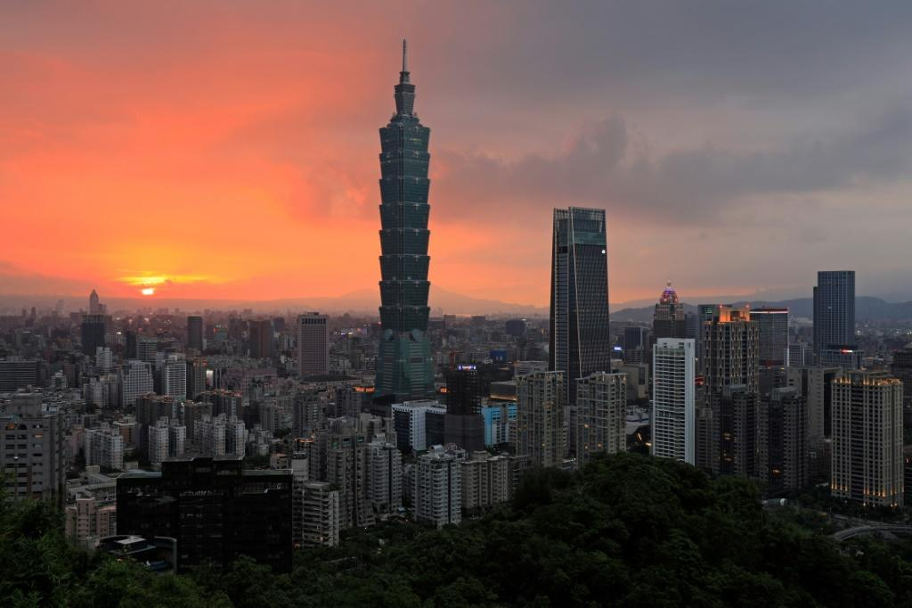 Beijing regards Taiwan as its territory and has vowed to retake the island