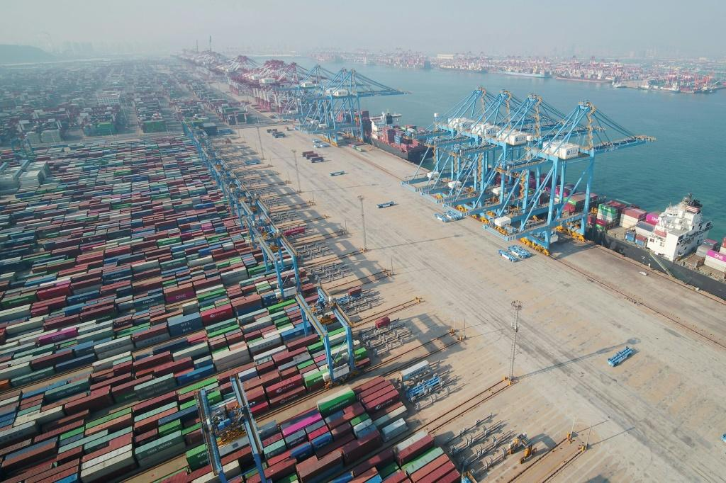 As the pandemic hustles economies around the world, the US-China stand-off has been a major headache, with the two sides butting heads on several issues that have fanned worries they could renew their damaging trade war
