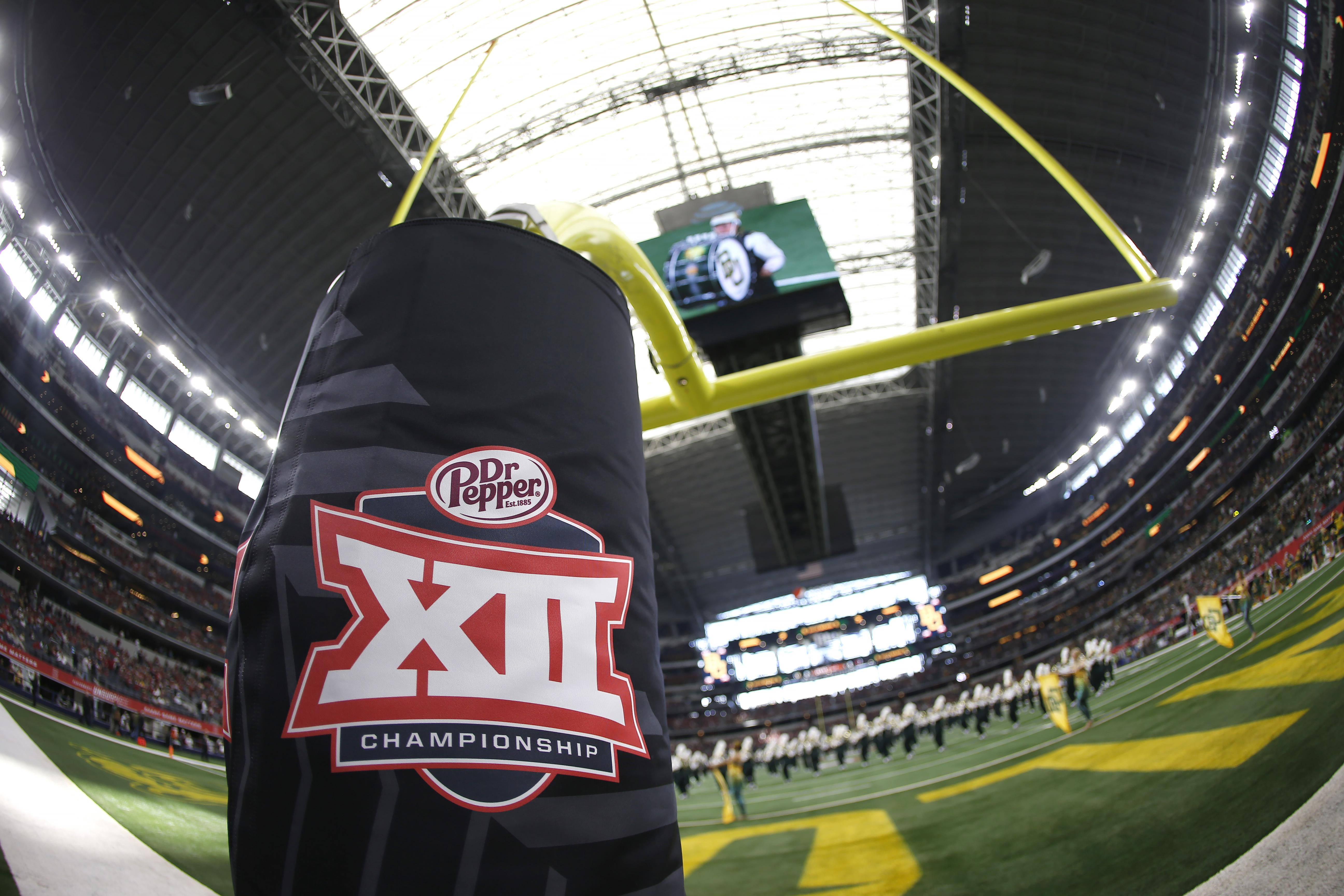 Big 12 commissioner on ACC, SEC: 'We're in it together'