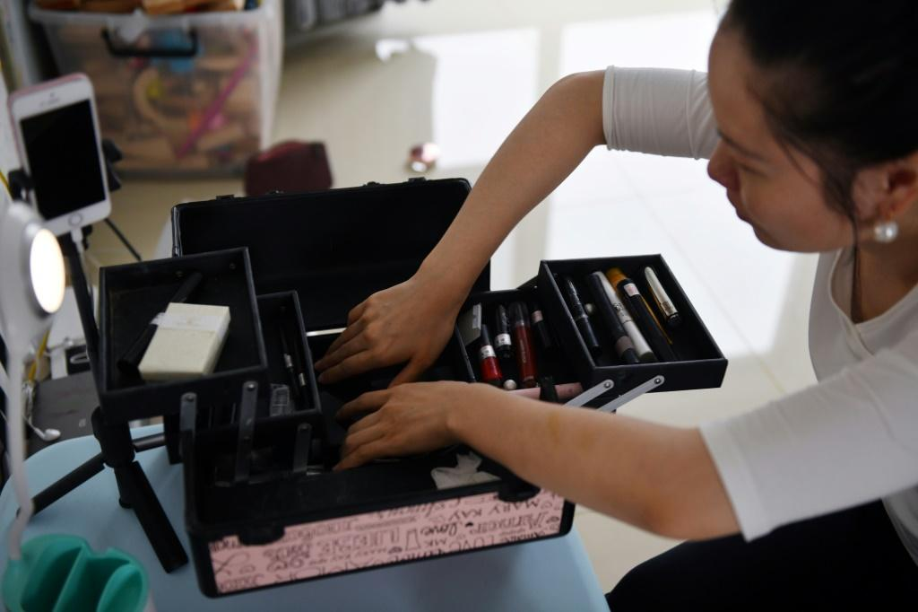 A 2018 United Nations report on disability and development foundnearly half of people with disabilities in China go to a designated school -- a figure far above average among the countries surveyed