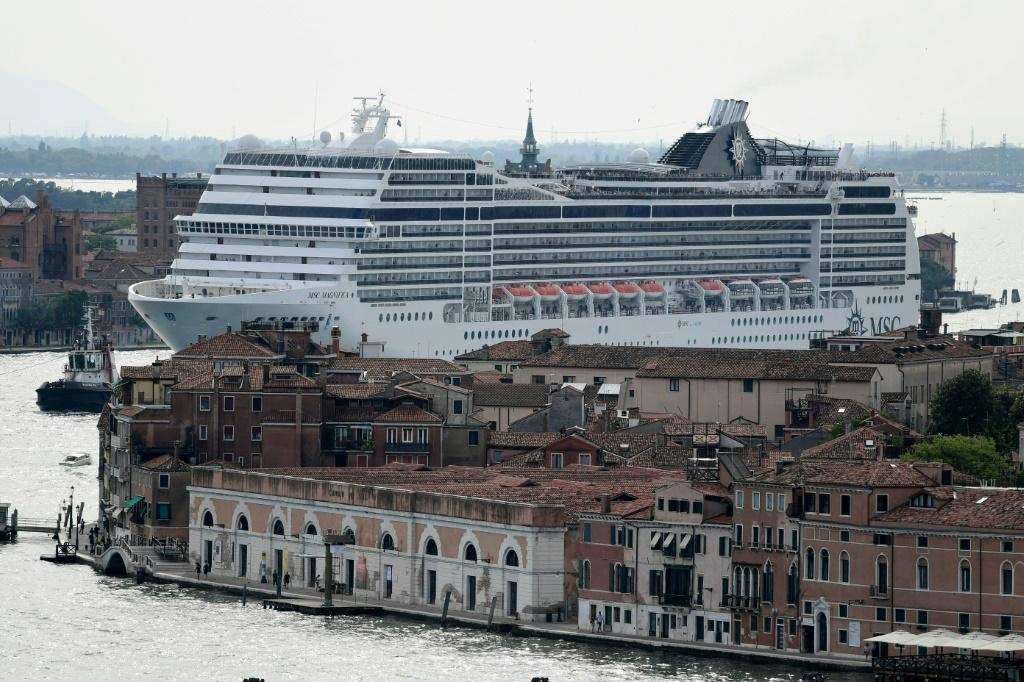 Cruise lines are hoping that new, tighter protocols will allow them to control the still-lingering threat of coronavirus aboard its ships