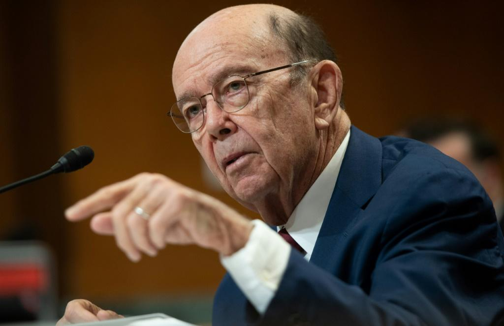 Commerce Secretary Wilbur Ross said the US added Huawei's international affiliates to sanctions to prevent the Chinese tech giant from circumventing American technology export restrictions
