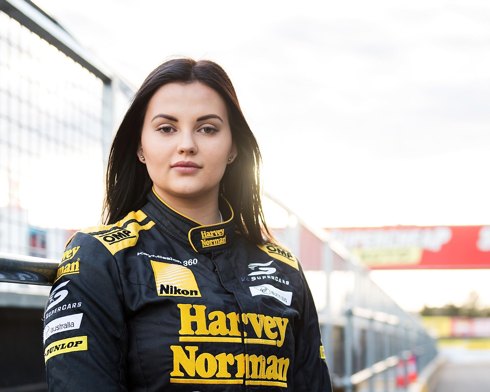 Renee Gracie Slams Supercars' Attitude Toward Women