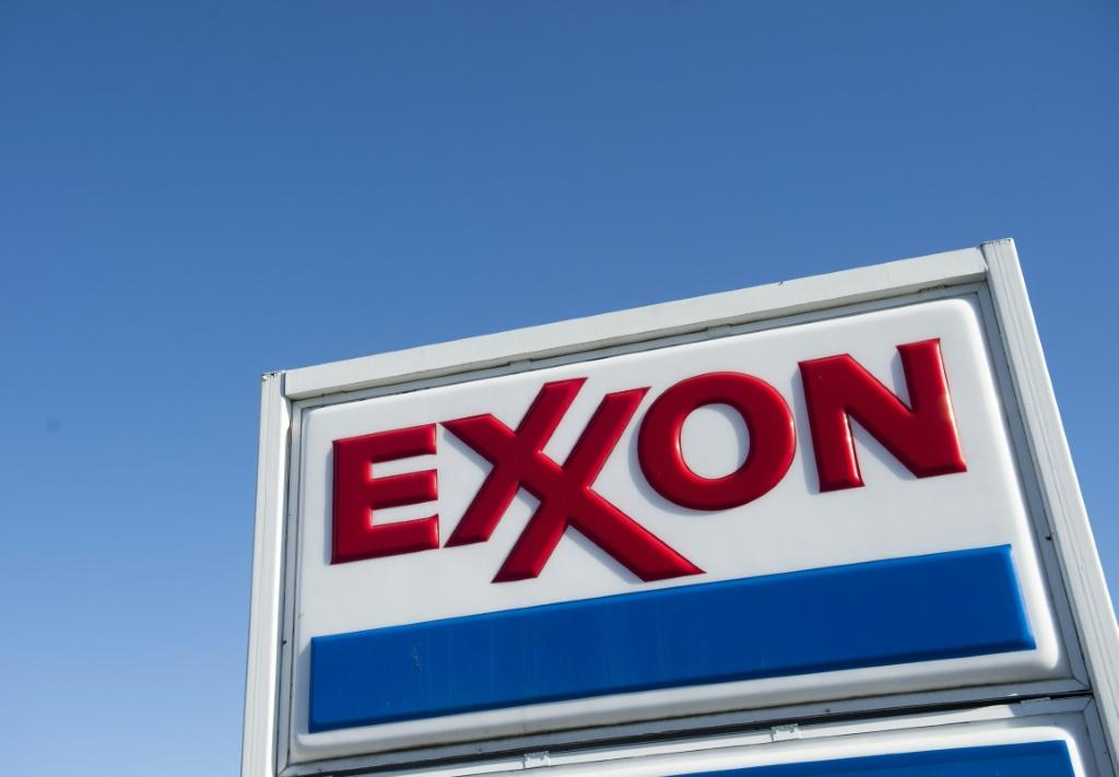 Exxon Mobil has been in the Dow index since 1928 but now will be replaced