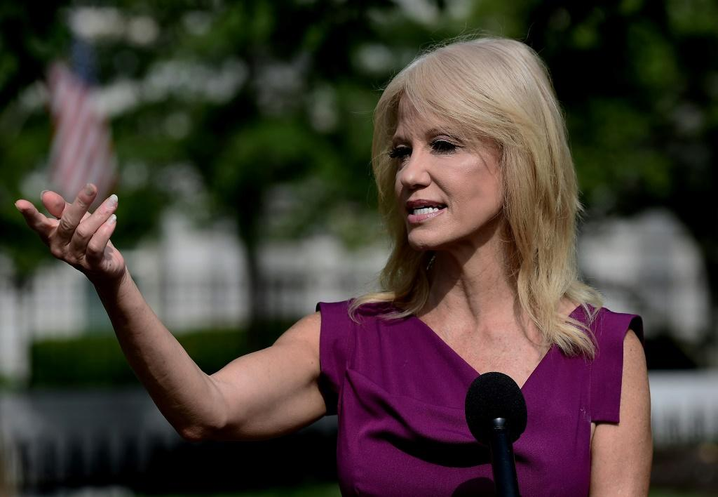 Kellyanne Conway's Daughter Says She Has Coronavirus