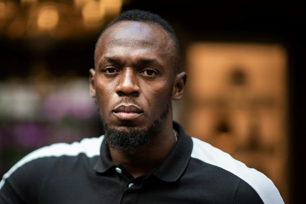 Retired Jamaican sprinter Usain Bolt tested positive for COVID-19 and is self isolating at his home in Jamaica