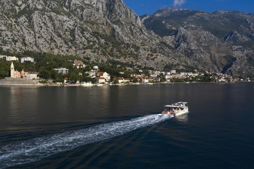 The pandemic-induced tranquility on Montenegro's Kotor bay may provide a welcome change for a while but locals are worried about the economic future of a small country, reliant on tourism