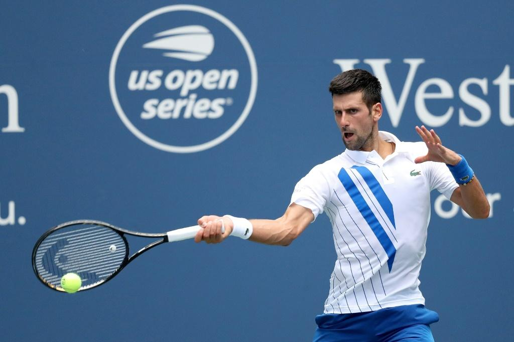 Novak Djokovic is aiming for his 18th Grand Slam title at the 2020 US Open at Flushing Meadows in New York