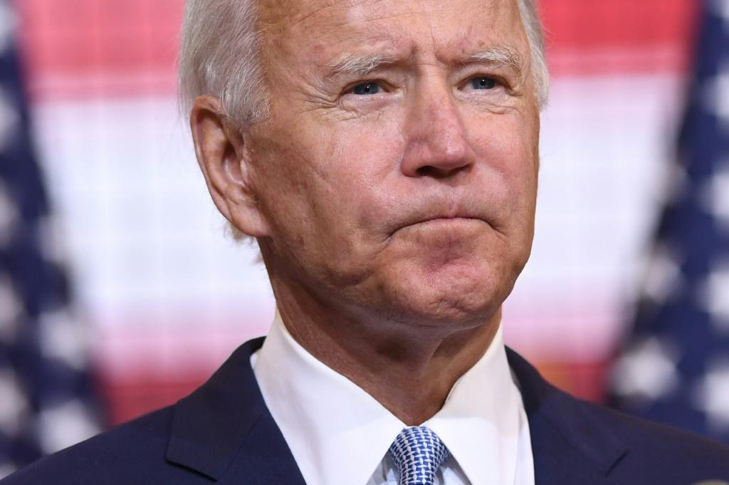Biden raises single-month record $364.5M in August