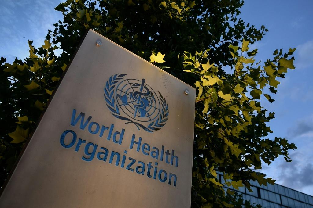 The ideal goal for the World Health Organization is that every country receives vaccinations for 20 percent of its population, starting with the most vulnerable people