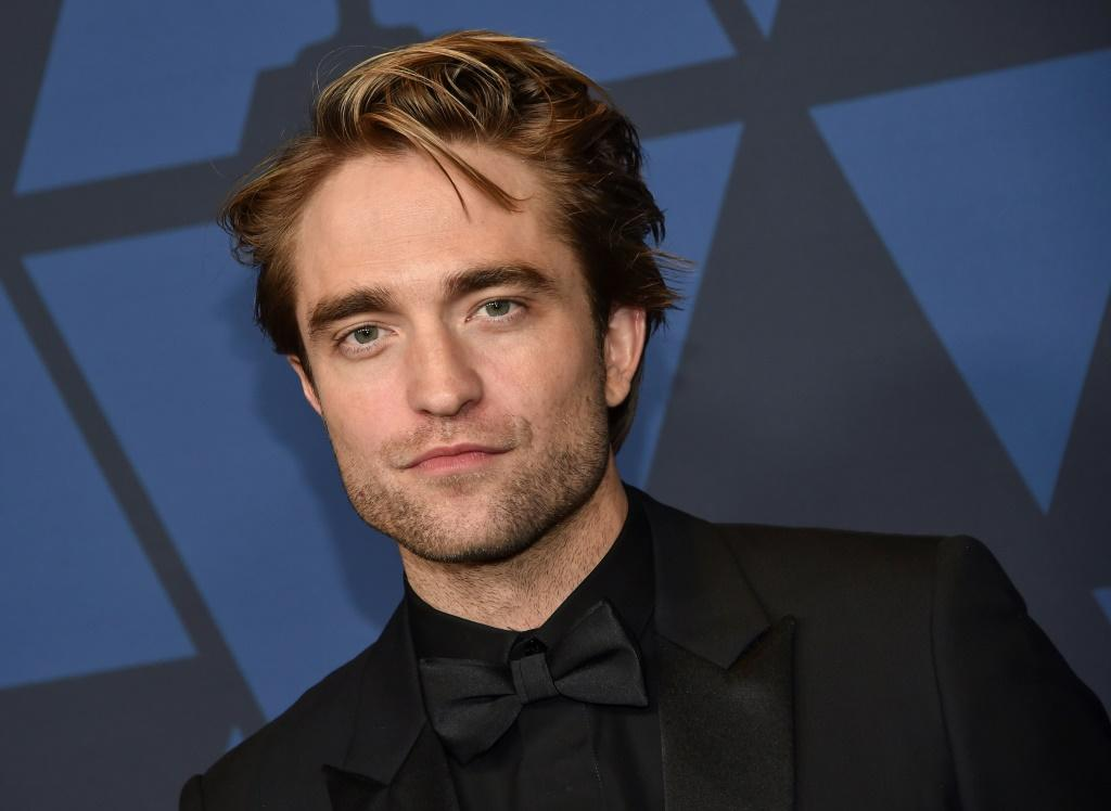"""Robert Pattinson plays a """"very human and very flawed"""" Bruce Wayne, trying to solve a series of crimes"""