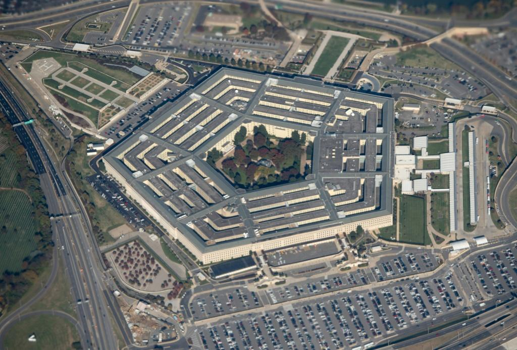 The 10-year, $10 billion Joint Enterprise Defense Infrastructure (JEDI) program will ultimately see all military branches sharing information in a cloud-based system boosted by artificial intelligence