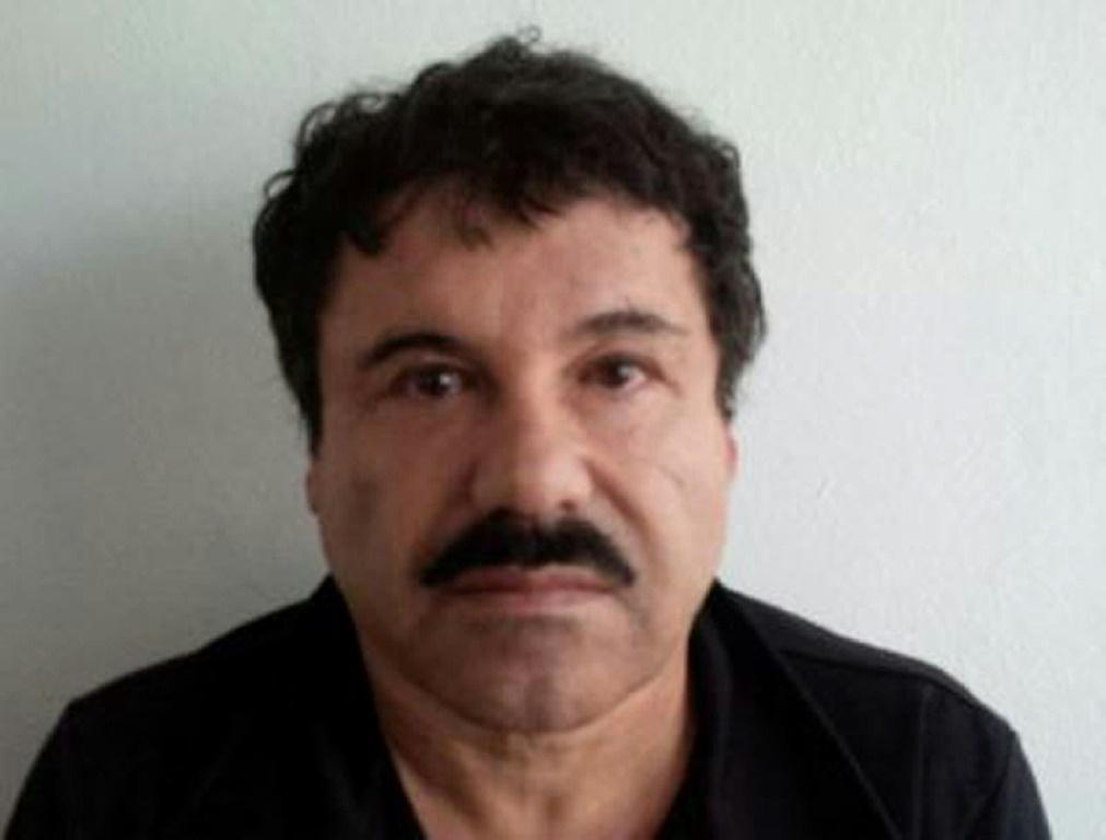 El Chapo was convicted last year of crimes spanning a quarter of a century