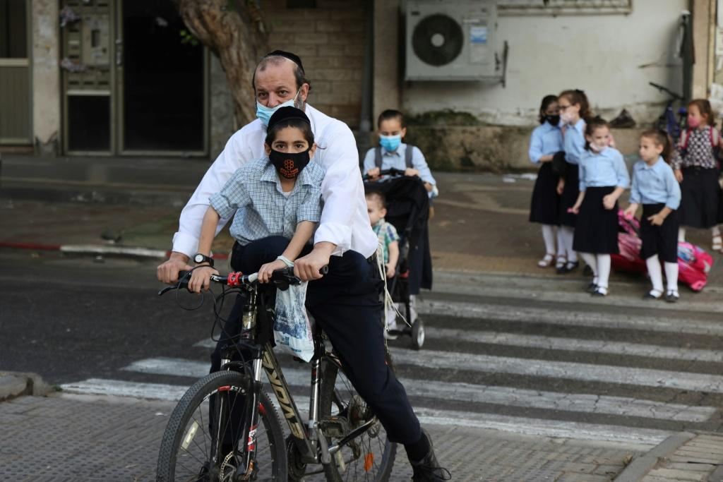 Israel was seen as an early success story in stemming coronavirus infections, but new lockdown restriction are expected to be declared after a surge of cases