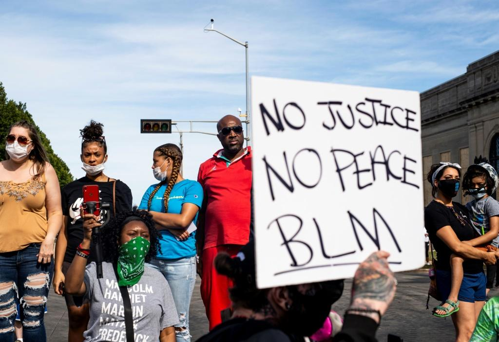 The shooting of Jacob Blake touched off a new round of demonstrations